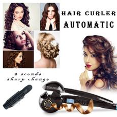 curlingspiral, Ceramic, Magic, hairdesigntool