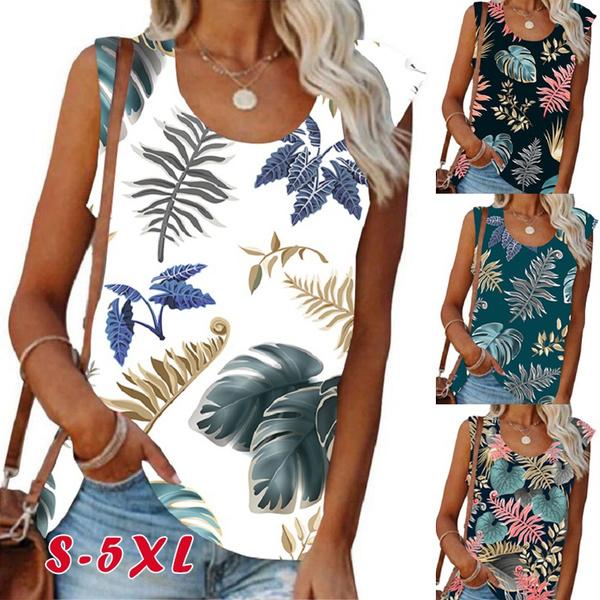 blouse, summertopsforwomen, Plus Size, Necks