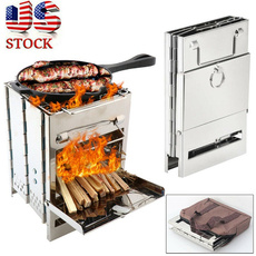 Steel, Kitchen & Dining, Outdoor, Picnic