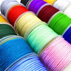 necklacematerial, milanrope, Jewelry Making, Bracelet
