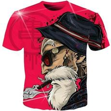 Dragonball, Fashion, goku, Shirt