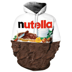 Fashion, Coat, nutellachocolate, Food