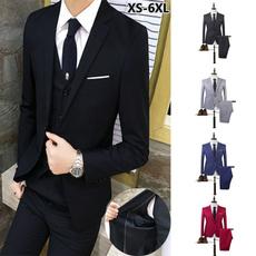 slim, Office, Classics, wedding dress man