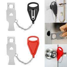 safetylock, Door, doorlock, homesecurity