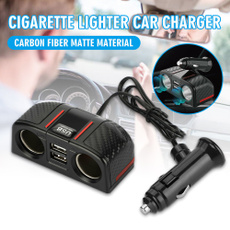 cigarettelightercarcharger, usb, Waterproof, carchargeradapter