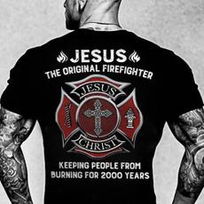 jesuschrist, faithtshirt, jesusshirt, Shirt