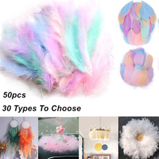 party, Colorful, diymaterial, Dreamcatcher