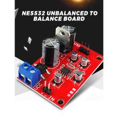 unbalancedtobalancedconverterboard, Converter, nonbalancedtobalancedboard, Amplifier