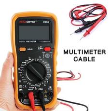Wire, testlink, digitalmultimeter, Tool