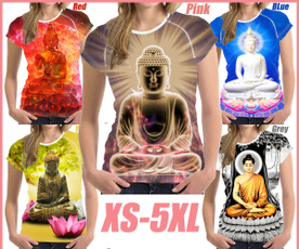 Mens T Shirt, Fashion, buddhafacetshirt, short sleeves