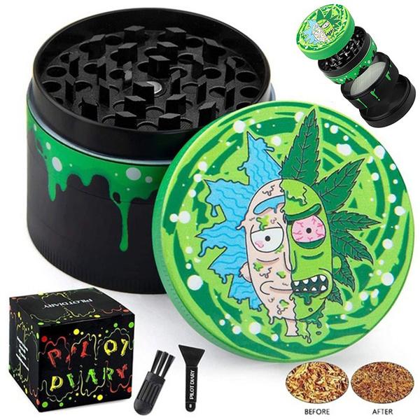 grinder, tobacco, weedaccessorie, Herb
