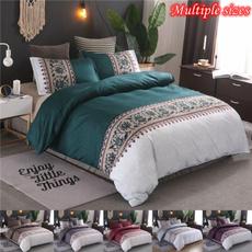 beddingkingsize, King, Ethnic Style, Home & Living
