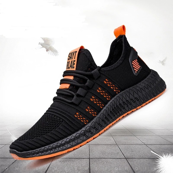 casual shoes, Footwear, meshsneakersformen, trainersformen
