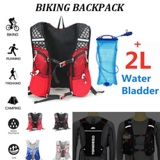 Vest, bagcycling, Cycling, Backpacks