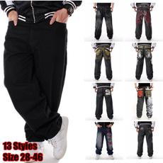jeansformen, blackjeansmen, pants, techwear