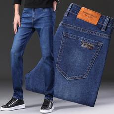Blues, jeansformen, Fashion, hosenherren