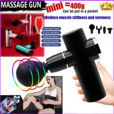 athletemassage, Mini, fasciagun, Sport