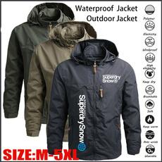 windproofjacket, tacticaljacketmen, waterproofjacket, hooded