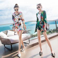 Summer, Fashion, Blazer, Coat