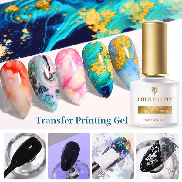 nail stickers, uv, nailfoilpaper, Beauty