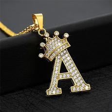 Steel, Diamond Necklace, chainsforwomen, Chain