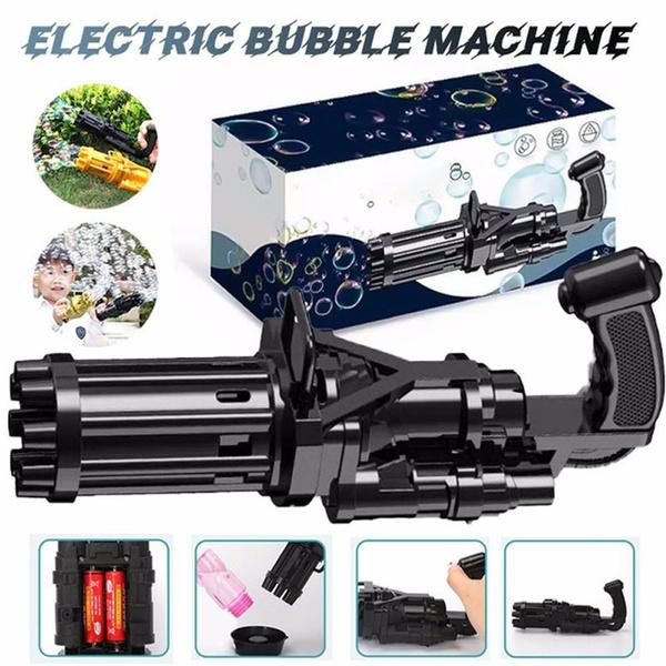 Machine, Summer, Toy, Electric