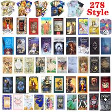 Family, fate, oraclecard, tarotdeck