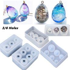 Decor, Ball, Jewelry, Silicone