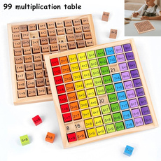 montessori, Toy, Gifts, multiplicationtable
