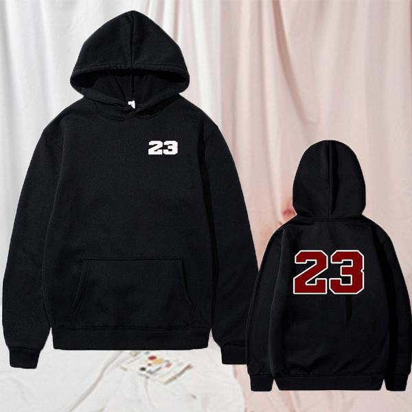 Fashion, Sweatshirts, 23, Long Sleeve