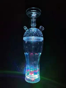 led, tobacco, Glass, jelly