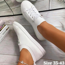 trainer, casual shoes, Sneakers, Plus Size