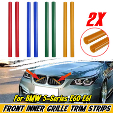 Trim, Grill, frontinnergrilletrimstrip, Cars