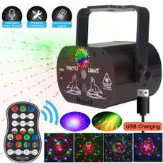 Mini, Dj, projector, Pattern