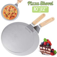 Steel, Bakeware, shovel, Handles