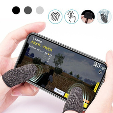Gaming, Touch Screen, gamefinger, Sleeve