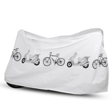 bicyclecover, Summer, bicyclecoveroutdoor, Bicycle