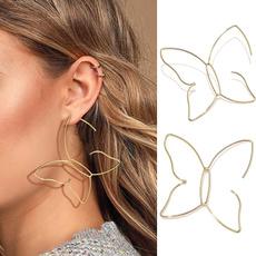butterfly, Fashion, Dangle Earring, Jewelry