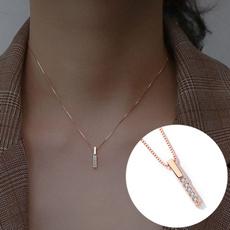 Chain Necklace, Jewelry, Chain, Women jewelry