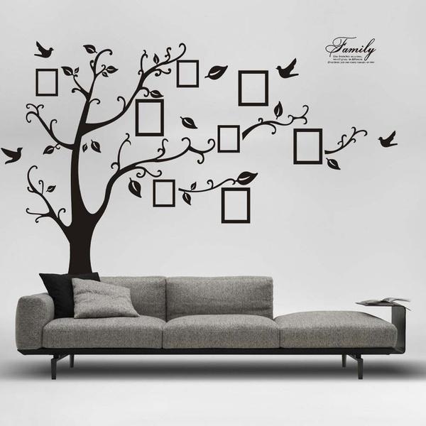 Tree, wallmuralart, Family, Posters