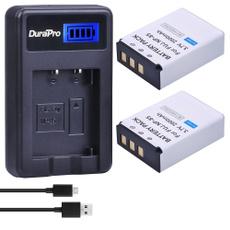camerabattery, fujifilmcamera, Battery, charger