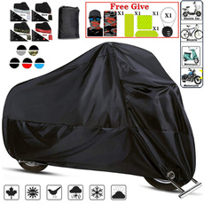 motorcycleaccessorie, bicyclecover, motorcycleprotectivecover, Outdoor