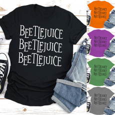 beetlejuice, Fashion, Shirt, Halloween Costume