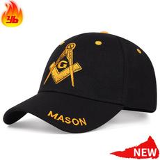 masonic, Adjustable, Fashion, unisex