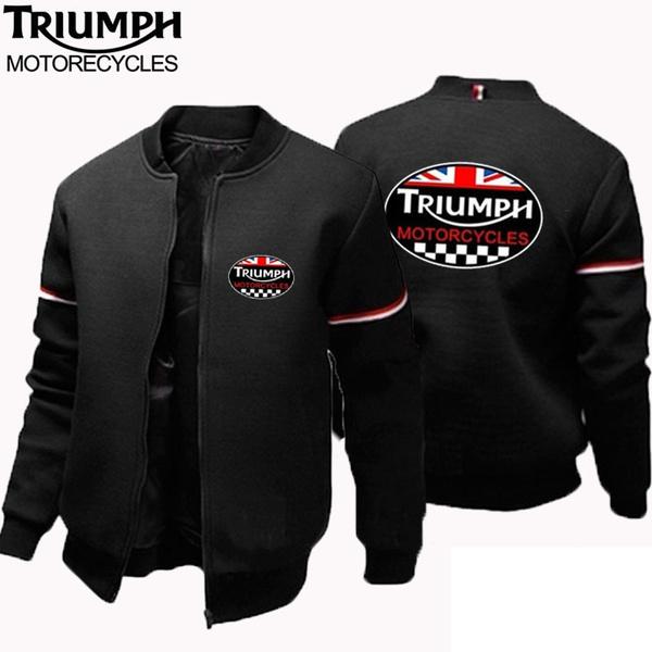 motorcyclejacket, triumphjacket, sportjacket, Outdoor