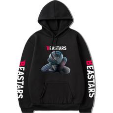 cute, Casual Hoodie, pullover hoodie, Long Sleeve