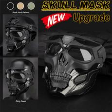 Outdoor, Hunting, skull, tacticalmask