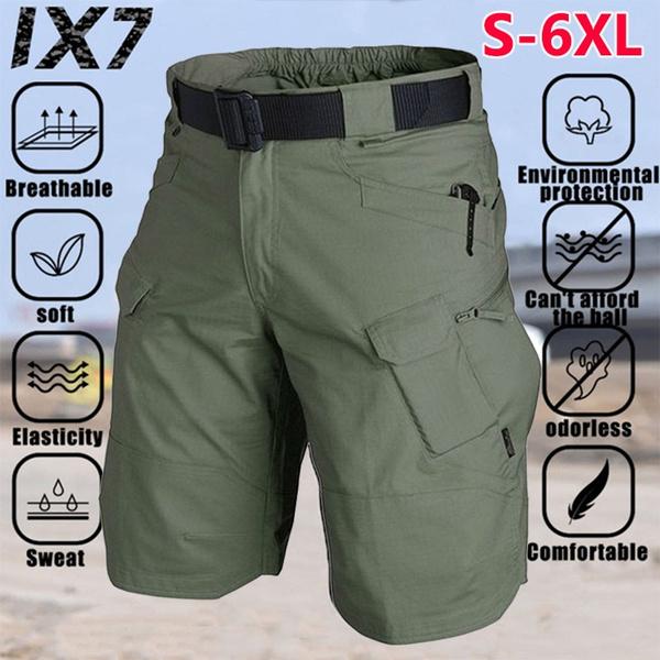 Summer, Shorts, sport pants, Waist