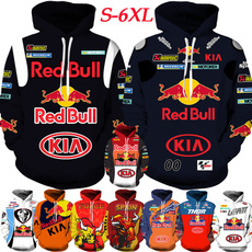 Automobiles Motorcycles, Fashion, Racing Jacket, Pullovers