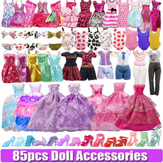 Barbie Doll, cute, barbiedolltoy, Dress